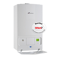 Greenstar i Gas Combination Boiler
