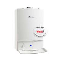 Greenstar Ri (27kW and 30kW) Gas Boiler