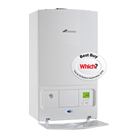 Greenstar CDi Compact Gas Combination Boiler