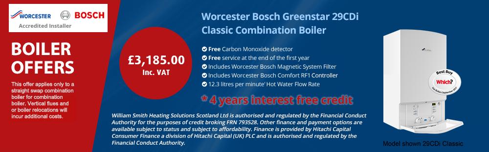 Boiler Repair Glasgow   William Smith Heating Solutions