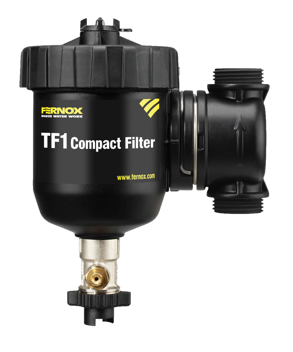 TF1 Compact Filter